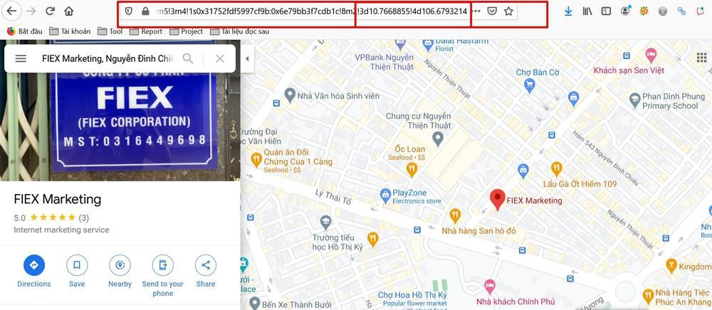 cách seo hình ảnh lên google