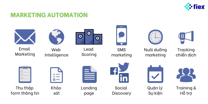 automation marketing là gì