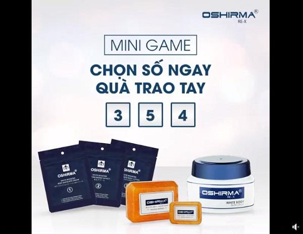 Các Mini game trên Facebook