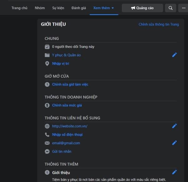 Cách tạo Fanpage trên Facebook hiệu quả