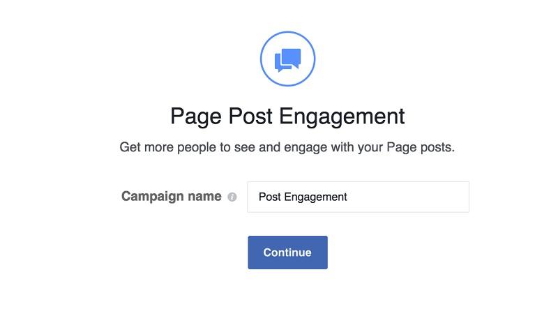 chạy facebook ads là gì