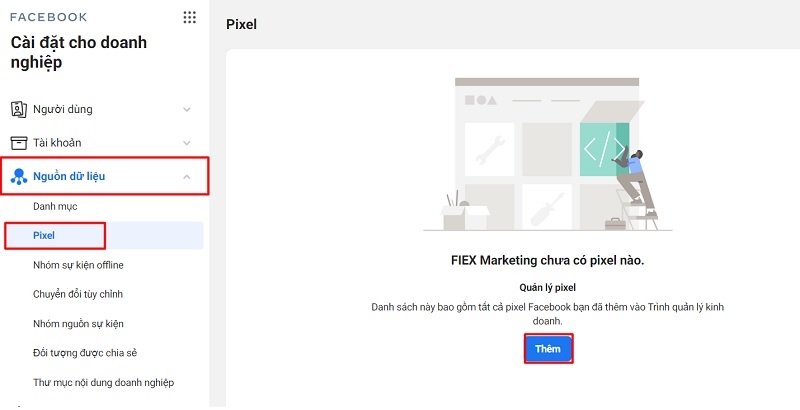 fb pixel