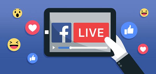 phân tích fanpage để live stream