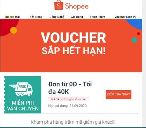 phần mềm email Marketing