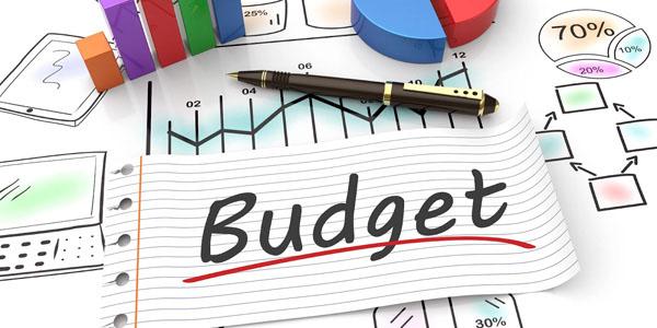 Chia nhỏ ngân sách