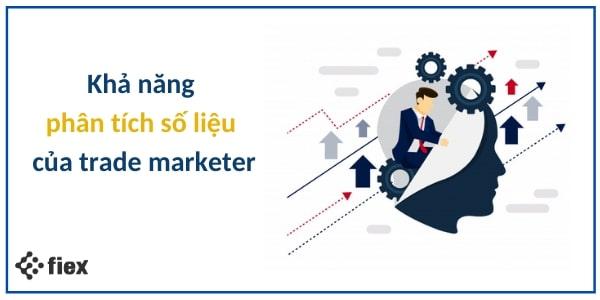 công việc của trade marketing