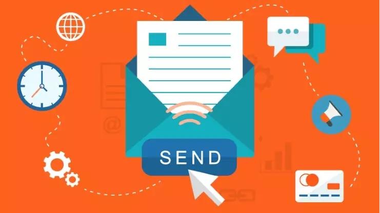 email trong marketing online là gì