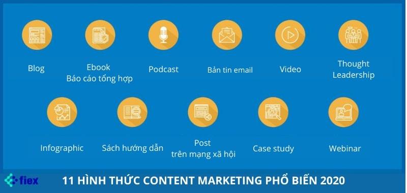 tìm hiểu về marketing