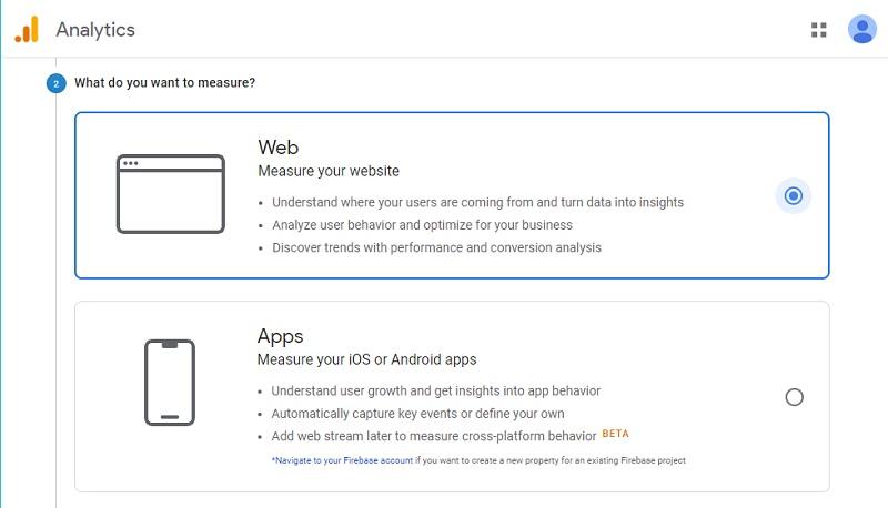 cài đặt google analytics cho wordpress