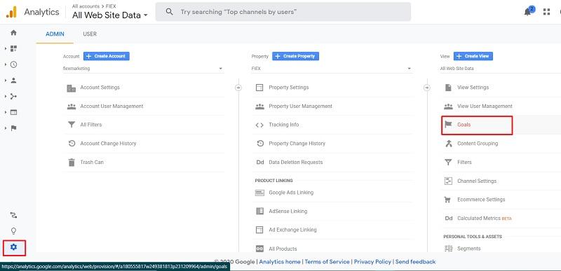 cách dùng google analytics