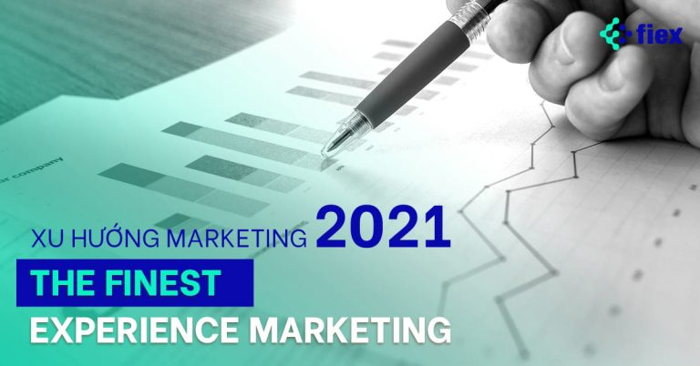 finest experience marketing